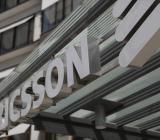 Ericssons huvudkontor i Kista norr om Stockholm. Foto: Ericsson