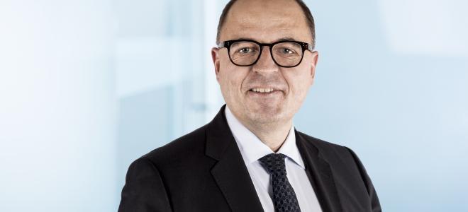 Michael Hedegaard Lyng, koncernchef för NKT Holding och även ansvarig för NKT Michael Hedegaard Lyng, koncernchef för NKT Holding och även ansvarig för NKT Cables. Foto: NKT HoldingCables. Foto: NKT Holding