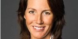 Anna Neiås, marknadsdirektör Ahlsell Sverige